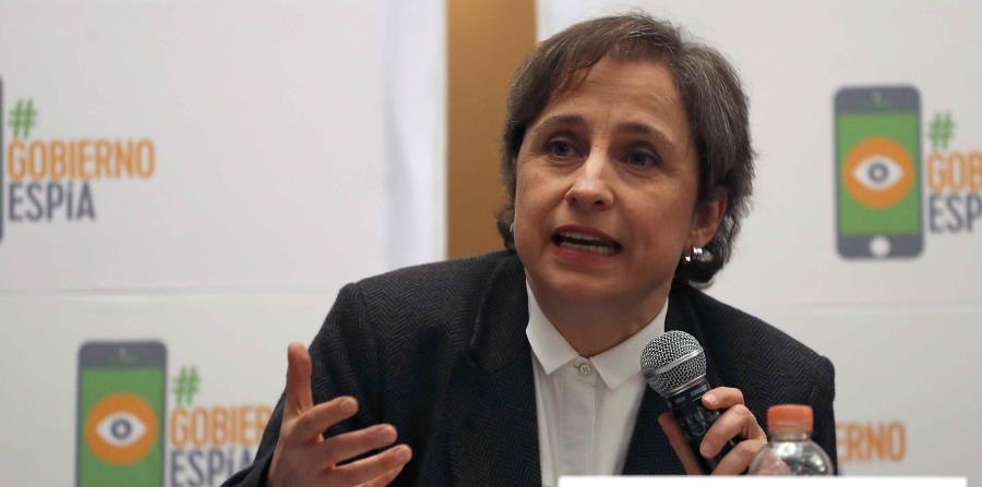 Revelan que el gobierno mexicano espió a periodistas y activistas (horizontal-x3)
