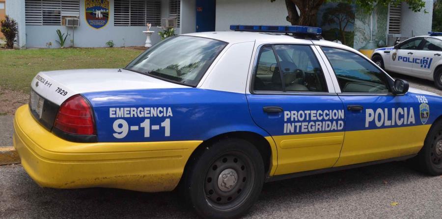 patrulla de la policía (horizontal-x3)