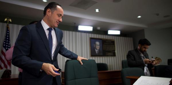 Esperan por cambios de última hora en el presupuesto de Puerto Rico