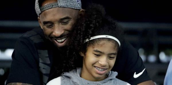 Kobe Bryant y su hija Gianna fallecen en un accidente de helicóptero