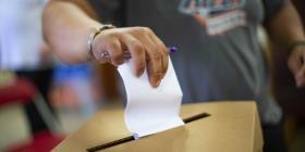Alertan sobre el riesgo de fraude electoral