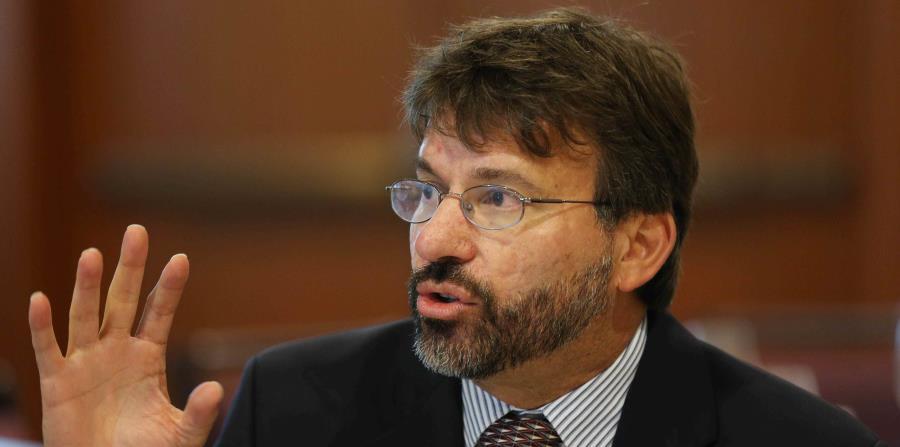 El economista Vicente Feliciano opinó que los comentarios de Noel Zamot son aseveraciones serias que deben investigarse. (horizontal-x3)