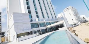 La recuperación hotelera avanza con paso firme