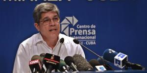 Cuba critica a EE.UU. por impulsar nuevas sanciones