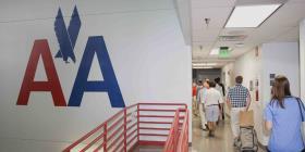 American Airlines otorga premio al Aeropuerto Internacional de Varadero