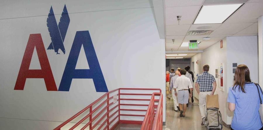 Los resultados alcanzados por los aeropuertos cubanos adquieren mayor relevancia teniendo en cuenta que existe una fuerte competencia. (Laura Buckman / Bloomberg) (horizontal-x3)