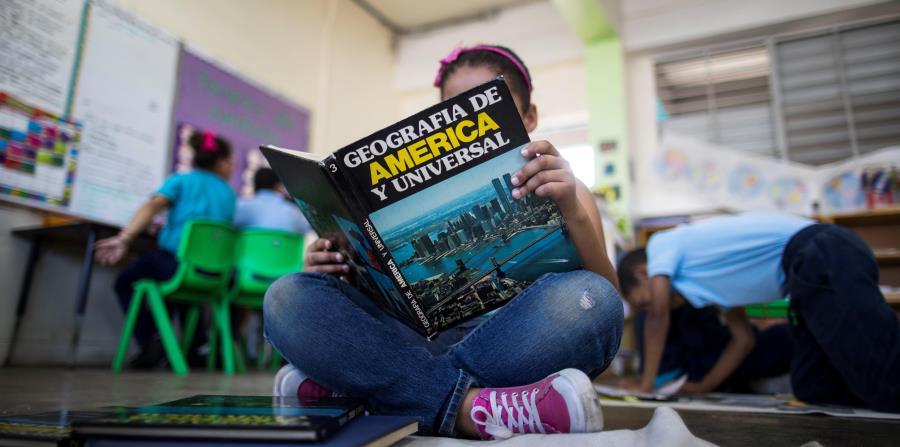 El Departamento de Educación creó ya la Oficina del Programa de Libre Selección de Escuelas, que se encargará de establecer los criterios de evaluación y los procesos de selección de las escuelas y alumnos participantes. (horizontal-x3)