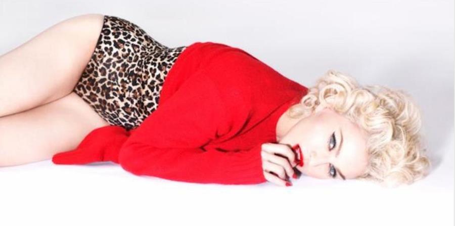 Madonna se presentará en el Coliseo de Puerto Rico en septiembre (horizontal-x3)