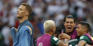 La FIFA abre un procedimiento disciplinario a México por grito