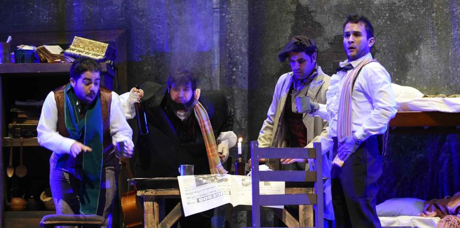 Nueva concentración en Teatro y Artes Escénicas | El Nuevo Día