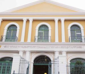 El Instituto de Cultura no es la sede