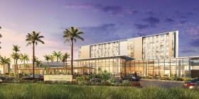 Inicia construcción de hospital diseñado para atraer el turismo médico