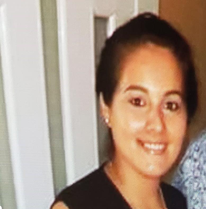 Karina Ivette Ramos Rodríguez fue reportada como desaparecida por su madre. (Suministrada) (semisquare-x3)