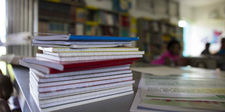 El Departamento de Educación planifica cerrar  238 escuelas públicas. (GFR Media) (horizontal-x3)