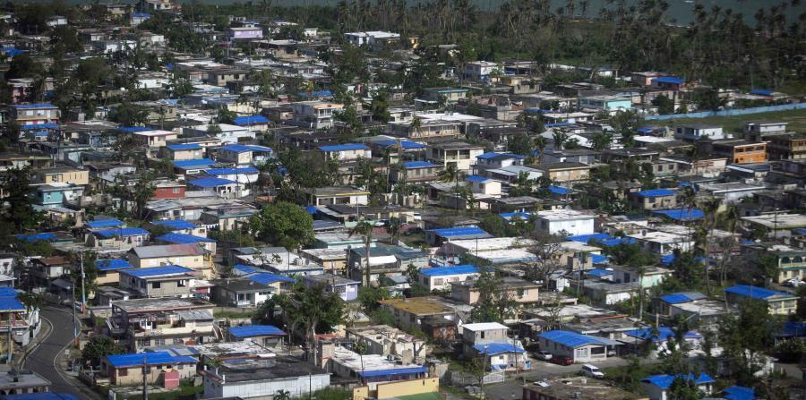 En una declaración, FEMA exhortó a los damnificados que planifican regresar a Puerto Rico este fin de semana a contactarlos (horizontal-x3)