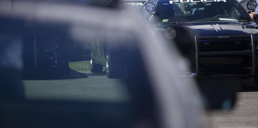 Las Policía investiga el asesinato de un hombre en Río Piedras - El Nuevo Dia.com