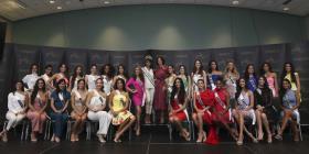 Denise Quiñones ofrece detalles sobre la edición 2019 de Miss Universe Puerto Rico