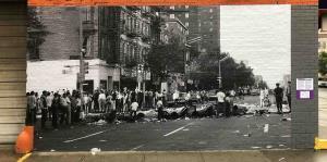 Proyecto de arte público repasa la historia de los Young Lords