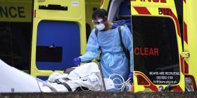Las cifras de la OMS suman más de 40,500 muertos por coronavirus