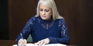 El primer mes de Wanda Vázquez en la gobernación