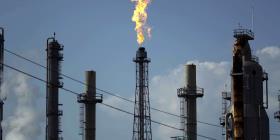 El petróleo de Texas se desploma un 9.29%