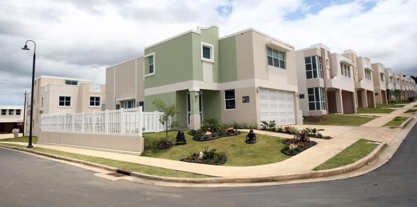 Expertos destacan el potencial de reactivar el mercado de vivienda
