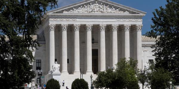 Los nombramientos de la Junta esperan por Tribunal Supremo de EE.UU.