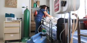 Empresas que ofrecen servicios de salud se preparan para los huracanes