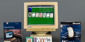 """El popular juego """"Solitario"""" de Windows cumple 30 años"""