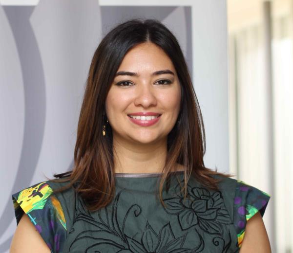 Elena Martínez Torres
