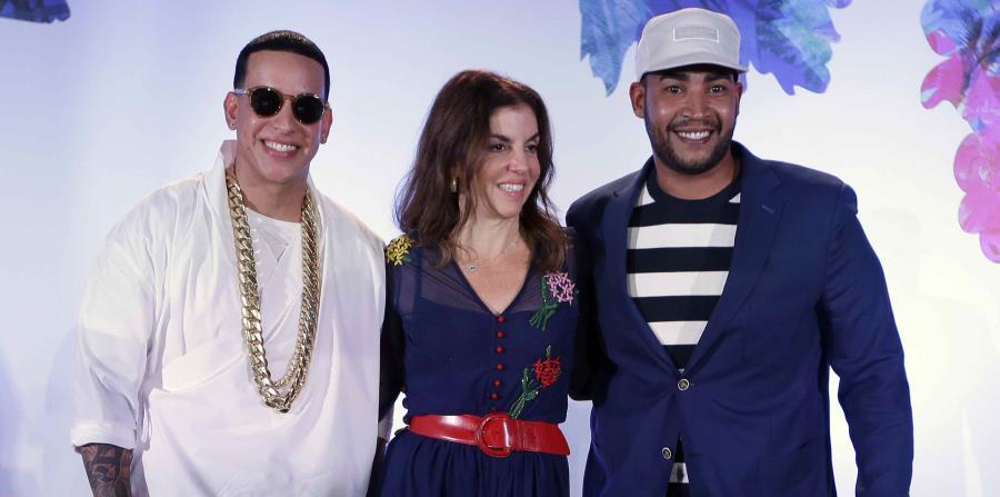 Daddy Yankee y Don Omar engalanan Conferencia Billboard de Música Latina (horizontal-x3)