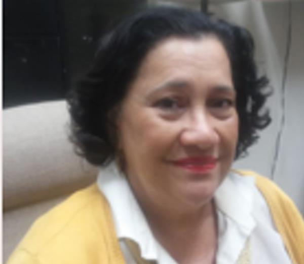 Linda Ramos Cádiz