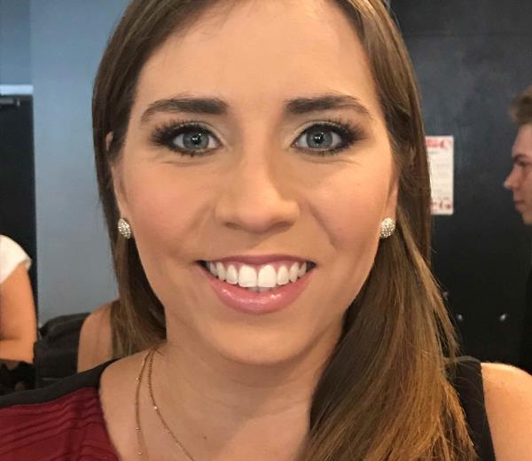 Stacey Álvarez Alvarado