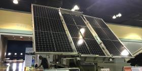 Presentan sistemas híbridos para generar energía