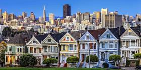 San Francisco, la ciudad donde el alquiler de apartamentos es el más alto en Estados Unidos