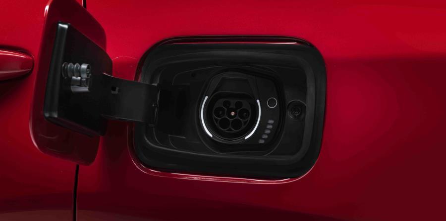 Las unidades eléctricas trabajan en sinergia con el nuevo motor turbo de gasolina de 1.3 litros para aumentar la eficiencia y la potencia total.  (Suministrada)