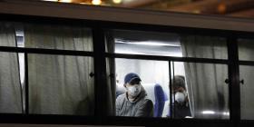 23 pasajeros bajan de crucero en Japón sin ser examinados por coronavirus