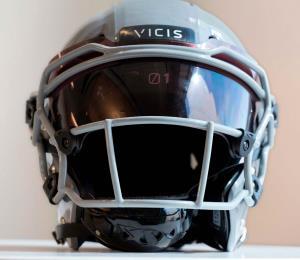 La NFL prohíbe por primera vez el uso de ciertos cascos
