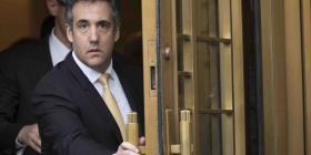 FBI investigaba a Michael Cohen antes de allanamiento