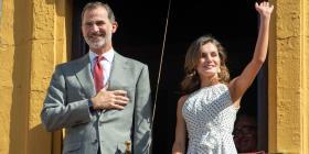 Los Reyes de España visitarán Cuba en noviembre