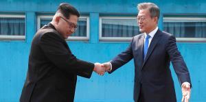 Una histórica cumbre llevó a las dos Corea a alcanzar la paz
