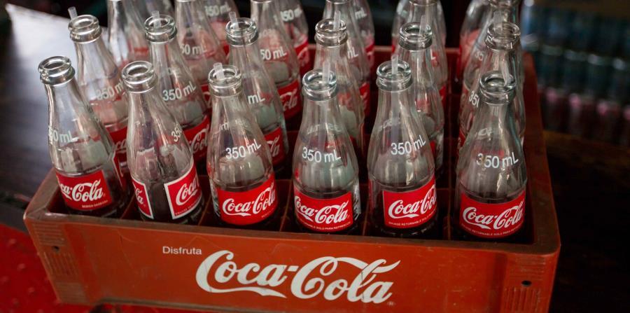 Coca-Cola afirma que la tecnología amenaza los hábitos de consumo (horizontal-x3)