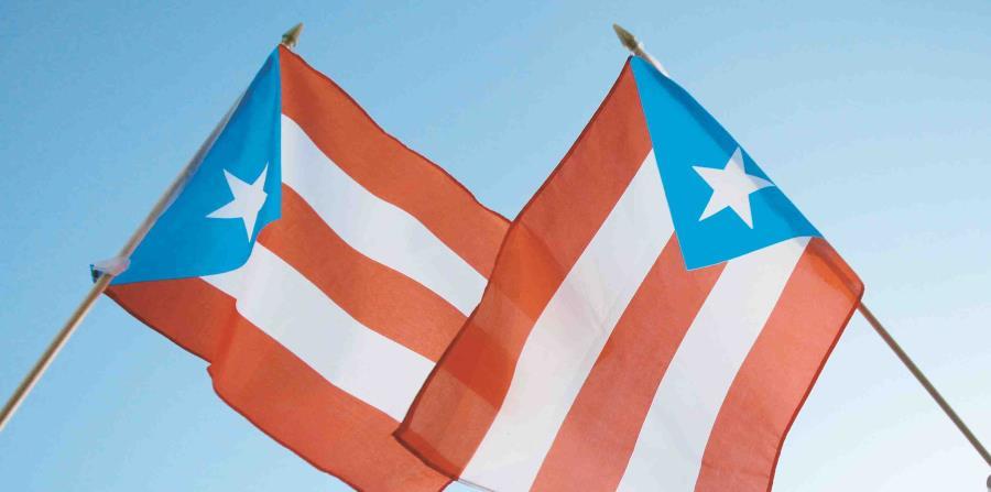 """La manifestación es convocada por el grupo """"Un llamado a la acción sobre Puerto Rico"""" (horizontal-x3)"""