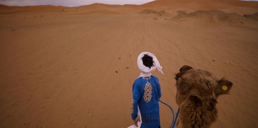 Marruecos (Unsplash)