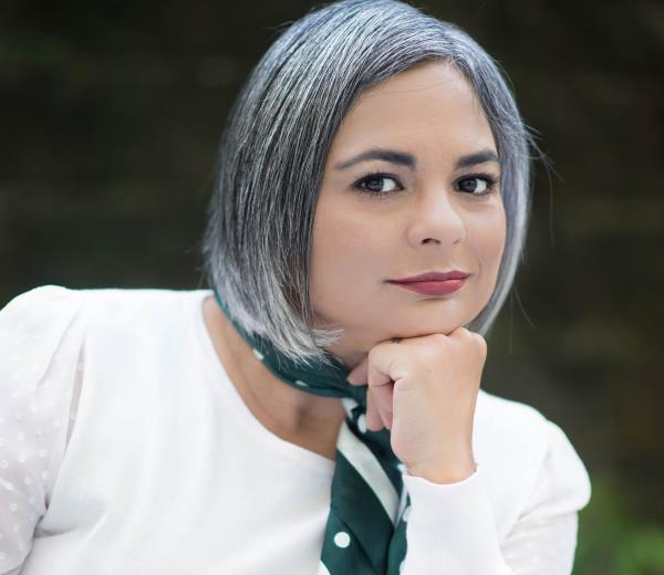 Ana Medina Hernández