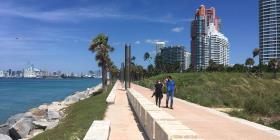 El estado de Florida sobrepasa los 52,000 contagios, mientras sigue abriendo playas