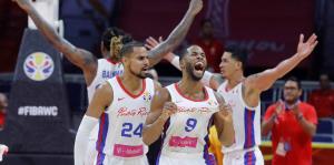Jugadores del Equipo Nacional cruzan el mundo para jugar por Puerto Rico