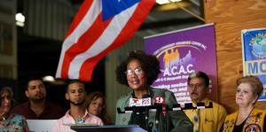 Organizaciones de Florida redoblan esfuerzos a favor de los damnificados por los sismos