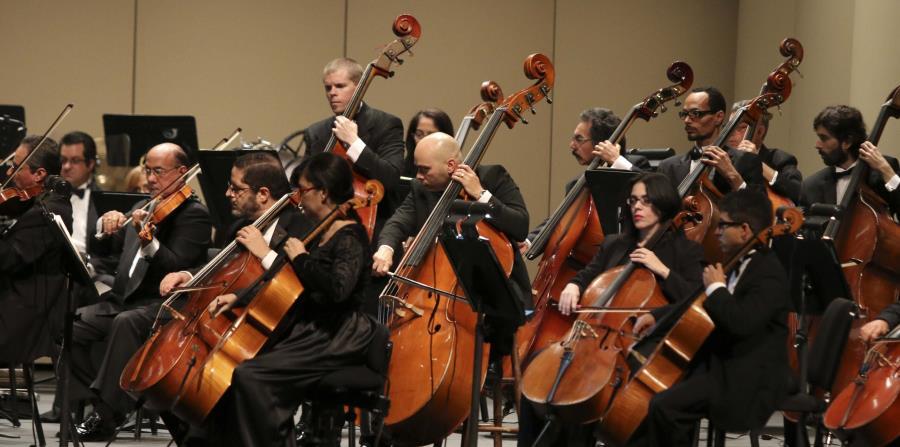 Los próximos conciertos de la Sinfónica incluyen el tan esperado y tradicional Concierto de Navidad. (Archivo / GFR Media) (horizontal-x3)