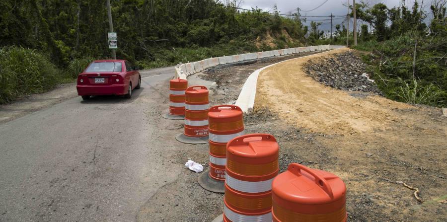 FEMA otorga más de $3.7 millones para reparar las carreteras de Salinas y Coamo - El Nuevo Dia.com